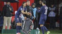 La Premier League puede ser destino de Edinson Cavani