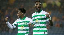 Una nueva vía de escape para Odsonne Edouard en la Premier League
