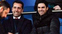 Arsenal y Tottenham encabezan la reñida puja por un internacional mexicano