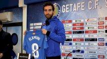 Mathieu Flamini puede volver a competir