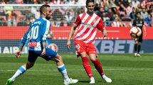 El Valencia contempla una solución defensiva de 6,5 M€