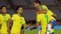 Brasil albergará la Copa América