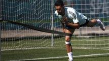 El Real Madrid define sus planes para el centro del campo