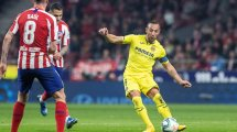 Villarreal | Santi Cazorla mantiene la incertidumbre