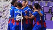 Alejandro Pozo cambia Sevilla por Eibar