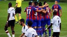 El Eibar renueva a un centrocampista