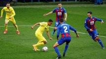 El Villarreal apuesta por un talento ruso