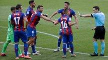 Copa del Rey | El Eibar se lleva un susto en Las Rozas pero pasa de ronda
