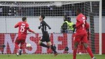 Europa League | Resultados de dieciseisavos de final (ida)