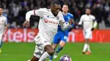 Olympique de Lyon | El obstáculo para fichar a Karl Toko Ekambi