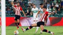 Liga   Elche y Athletic de Bilbao se neutralizan