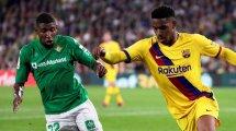 Emerson pone fecha a su futuro en el FC Barcelona