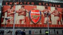 El nuevo defensa por el que negocia el Arsenal