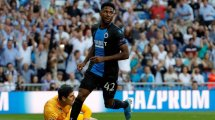 Arsenal y Newcastle se disputan a Emmanuel Dennis