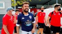 El CD Lugo renueva a su entrenador