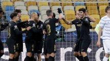 Liga de Campeones | El FC Barcelona se mete en octavos tras golear al Dinamo de Kiev