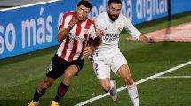 El Athletic Club renueva su confianza en Óscar de Marcos