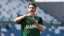 El factor que puede acercar a Manuel Locatelli a la Juventus