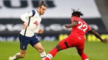 El agente de Gareth Bale alude a su futuro