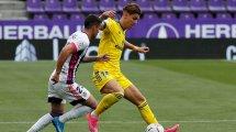 Liga | Real Valladolid y Cádiz se neutralizan