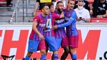 La complicada tarea del FC Barcelona