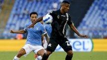 Serie A   El Bolonia frena a la Atalanta; la Lazio arrolla al Spezia