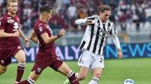 La Juventus ofrece a Adrien Rabiot al Real Madrid con un intercambio