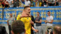 Viktor Tsygankov, verdugo de España y nueva joya de Ucrania
