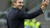 El Torino destituye a Marco Giampaolo