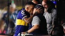 Maradona gana enteros para liderar al Elche