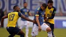 Colombia tiene nuevo seleccionador