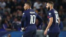 ¡Las condiciones de Kylian Mbappé para renovar con el PSG!