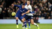 El nuevo 'caso Eriksen' que desea evitar el Tottenham
