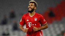 Bayern Múnich   El ilusionante debut de Eric Maxim Choupo-Moting