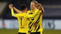 Clasificación de los máximos goleadores europeos