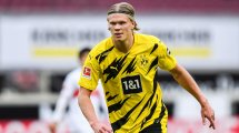 Real Madrid | El escenario ideal por Erling Haaland