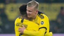 Bundesliga   El Borussia Dortmund se lleva el derbi ante el Schalke 04