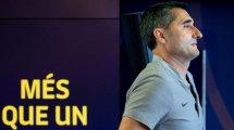 Ernesto Valverde aparece en el punto de mira del OM