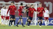 ¡Ya hay onces del España - Kosovo!