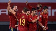 Los desafíos de Luis Enrique en España