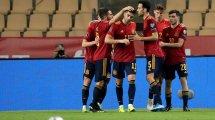 Clasificación Mundial 2022 | España supera a Kosovo pero mantiene las dudas