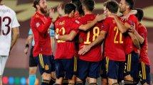 Selección Española | Los brotes verdes de cara al futuro