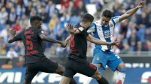 Liga | Espanyol y Atlético no pasan del empate