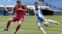 Liga | El Espanyol toma aire a costa del Deportivo Alavés