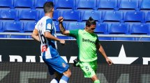 Liga | El Leganés tumba al Espanyol por la mínima
