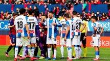 El Espanyol pretende pescar en el Celta de Vigo