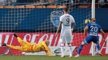 Ligue 1   El PSG supera a un combativo Troyes