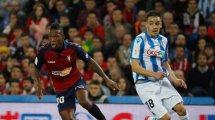 El nuevo objetivo en defensa del Atlético de Madrid