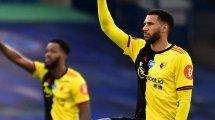 Étienne Capoue refuerza la medular del Villarreal