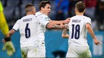 Eurocopa   Italia explota el globo belga y se verá las caras con España en semifinales